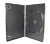DVD BOX 8 mm UNIBOX черный